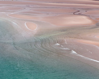 Gruinard Bay Abstract II